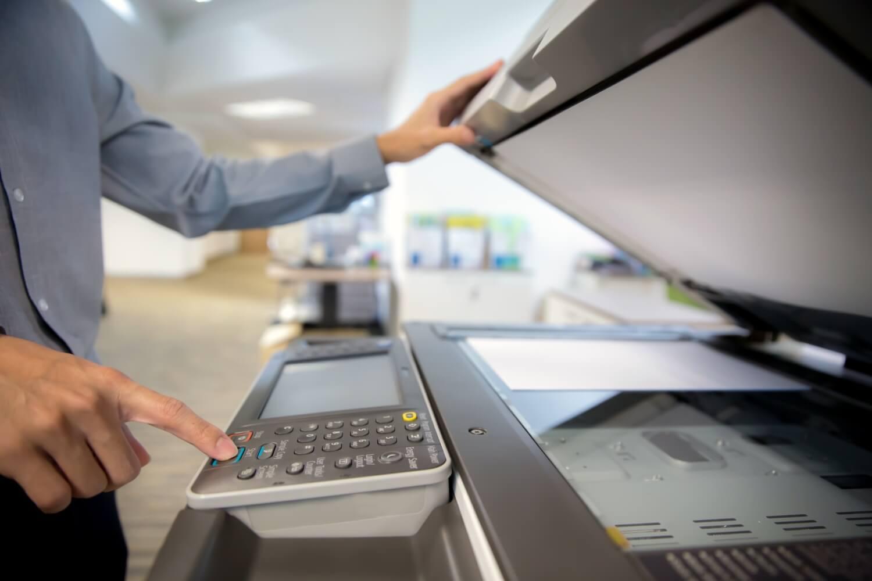 Office Photocopier Leasing